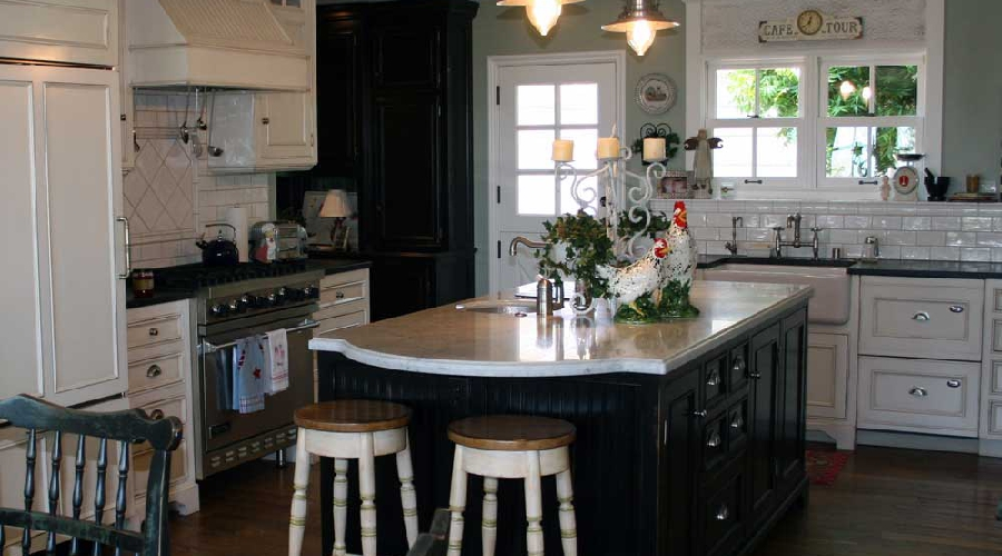 Anderson Cabinets Slideshow. Image1